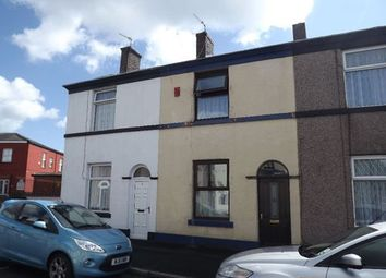 2 bed terraced house to rent in Manchester Old Road, Bury BL9