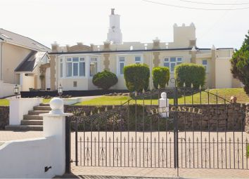 Thumbnail 5 bed detached bungalow for sale in Warren Road, Brean