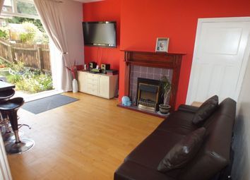 Thumbnail 3 bed semi-detached house for sale in Denton Road, Newcastle Upon Tyne