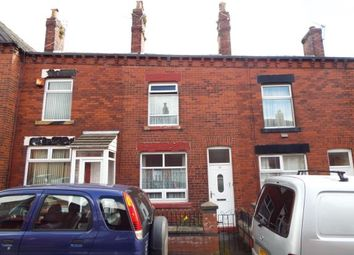 Thumbnail 2 bed terraced house for sale in Queensgate, Heaton, Bolton, Greater Manchester