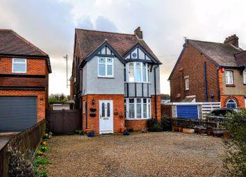 4 bed detached house for sale in Vicarage Road, Bletchley, Milton Keynes MK2