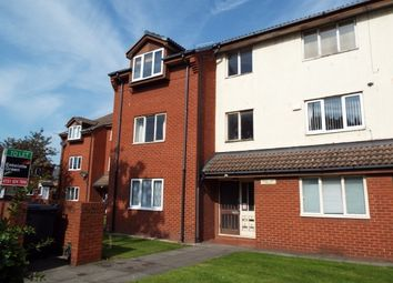 Thumbnail 1 bed flat to rent in Alundale Court, Bootle