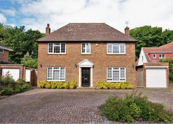 Thumbnail 3 bed detached house for sale in Aldsworth Avenue, Goring By Sea