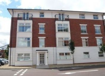 2 bed flat to rent in Chancellor Court, Liverpool L8