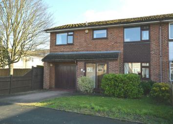 Thumbnail 4 bed semi-detached house for sale in Amis Avenue, West Ewell, Epsom