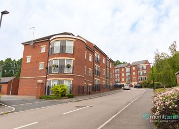 Thumbnail 2 bed flat for sale in Holywell Gardens, 1 Holywell Heights, Brightside, Sheffield