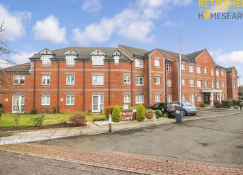 Thumbnail 1 bed flat for sale in Paxton Court, Grove Park