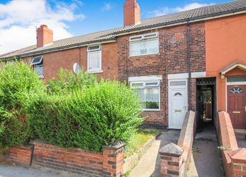 2 bed terraced house for sale in St Anns Road, Eastwood, Rotherham S65