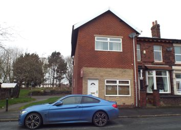 Thumbnail 2 bed terraced house to rent in Railway Road, Chorley