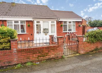 Thumbnail 2 bed bungalow for sale in Grange Avenue, Liverpool