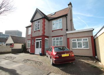 Thumbnail 1 bed flat to rent in Crowborough Road, Southend On Sea, Essex