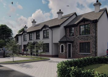 Thumbnail 3 bedroom property for sale in The Rowan, Gortnessy Meadows, Derry