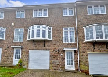 Thumbnail 3 bed town house for sale in Albany Hill, Tunbridge Wells, Kent