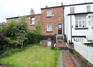 Thumbnail 2 bed terraced house to rent in Castle Street, Woolton