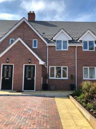 Thumbnail 3 bedroom terraced house for sale in Printer Mews, Laundry Lane, Leominster