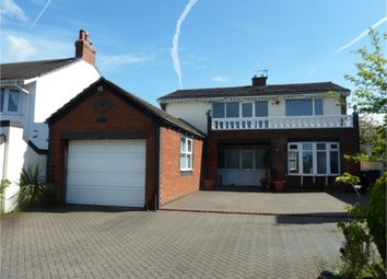 Thumbnail 3 bed detached house for sale in Moor Lane, Fazakerley, Liverpool, Merseyside
