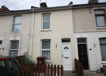 Thumbnail 2 bed terraced house to rent in Collis Street, Strood, Rochester, Kent
