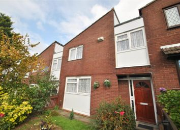 Thumbnail 4 bed terraced house for sale in Manningford Road, Druids Heath, Birmingham