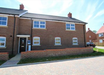 Thumbnail 2 bed flat for sale in Plough Lane, Petersfield