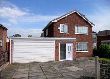 Thumbnail 3 bed detached house for sale in Birkinstyle Lane, Shirland, Alfreton