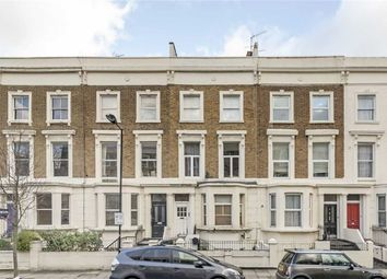 Thumbnail 2 bed flat for sale in Edbrooke Road, London
