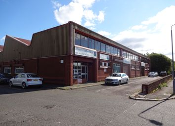 Thumbnail Light industrial to let in Milton Road, College Milton Industrial Estate, East Kilbride