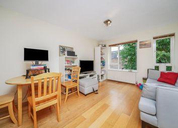 Hillyard Street, London SW9. 1 bed flat