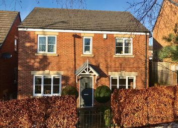 Thumbnail 4 bed detached house for sale in Robsons Way, Birtley