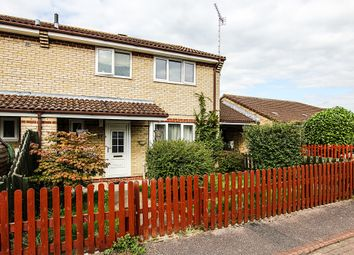 Thumbnail 3 bed end terrace house for sale in Bill Rickaby Drive, Newmarket
