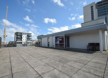 Thumbnail 1 bedroom flat to rent in Admiralty Road, Portsmouth