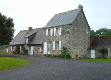 Thumbnail 3 bed equestrian property for sale in Vaiges, Mayenne, France