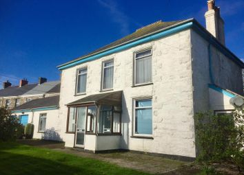 Thumbnail 4 bed property for sale in Rame Cross, Penryn
