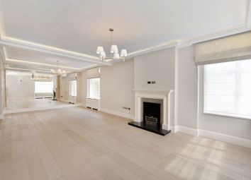 Thumbnail 4 bedroom flat to rent in Halkin Place, Belgravia