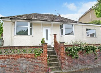 Thumbnail 3 bedroom bungalow to rent in Priory Hill, Dartford