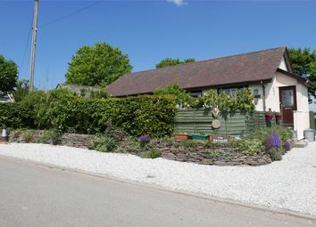 Thumbnail 3 bed bungalow for sale in Canworthy Water, Launceston