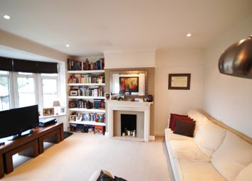 Thumbnail 2 bed flat to rent in Sandall Close, Ealing