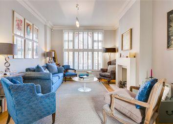 Thumbnail 5 bed terraced house for sale in Studdridge Street, London