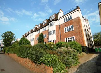 Thumbnail 2 bedroom flat to rent in Wentworth Court, St. Marks Hill, Surbiton