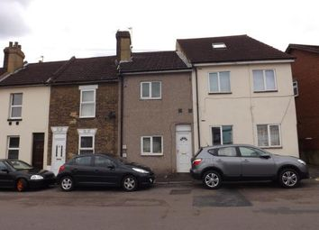 Thumbnail 2 bed terraced house for sale in Charles Street, Rochester, Kent