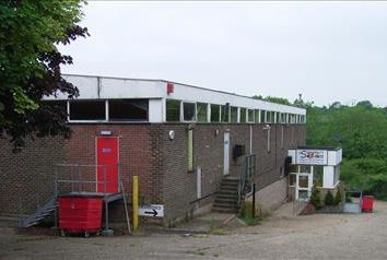 Thumbnail Light industrial to let in 52 Evingar Road, Whitchurch, Hampshire