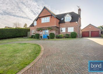 5 bed detached house for sale in High Pasture, Little Baddow CM3