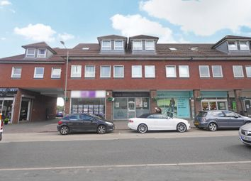 Thumbnail 2 bedroom flat for sale in High Street, Iver