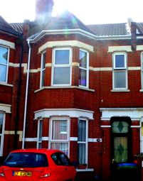 Thumbnail 3 bed terraced house to rent in Bishops Road, Southampton