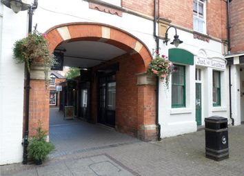 Thumbnail Retail premises to let in Unit 14, The Hopmarket, Worcester, Worcestershire