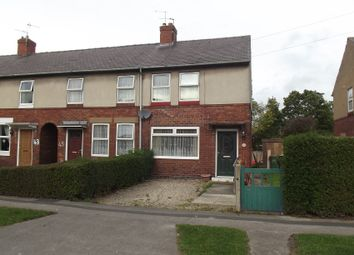Thumbnail 2 bed town house for sale in Tuke Avenue, York