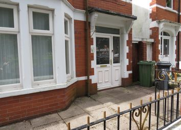 Thumbnail 4 bed property to rent in Maindy Road, Cathays, Cardiff