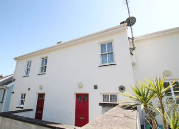 Thumbnail 2 bed maisonette for sale in Burns Court, Broad Street, Modbury