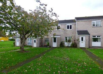 Thumbnail 3 bed terraced house for sale in Whernside, Carlisle, Cumbria