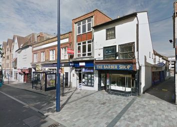 Thumbnail Studio to rent in High Street, Maidstone