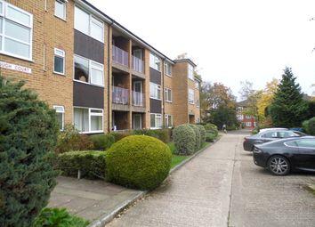 Thumbnail 2 bed flat for sale in Marlborough Court, Bush Hill Park